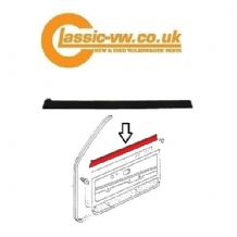 Mk1 Golf Cabriolet Door Capping Right 155867220